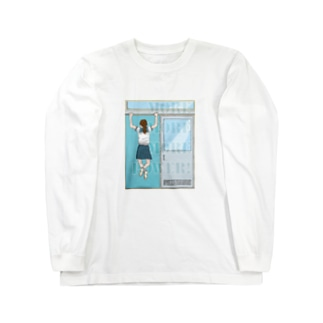 More Power! Long sleeve T-shirts