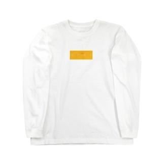ハルカミライ(HKRI) Long sleeve T-shirts