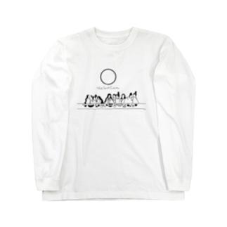 bansan Long sleeve T-shirts