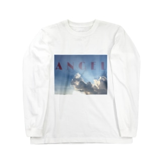 ANGEL Long sleeve T-shirts