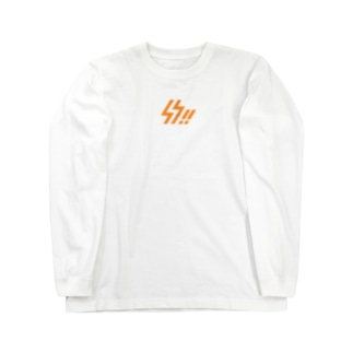 デンキ Long sleeve T-shirts