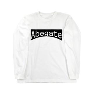 Abegate Long sleeve T-shirts