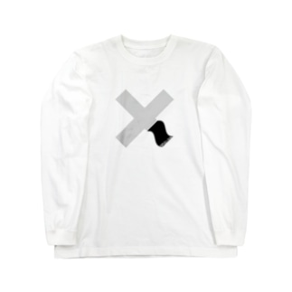 Figure-05(WT) Long sleeve T-shirts