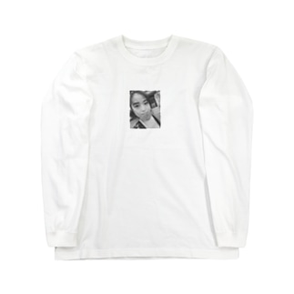 まりっかTシャツ Long sleeve T-shirts