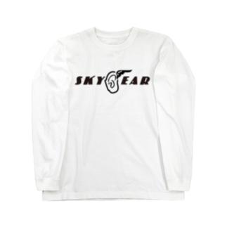 空耳 Long sleeve T-shirts