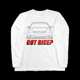 RATSUN620.JPのGOTRICE?vol.1 Long sleeve T-shirts