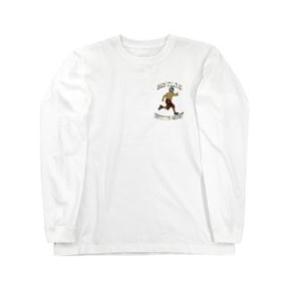 080hikaru Long sleeve T-shirts