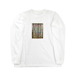 モリス1 Long sleeve T-shirts