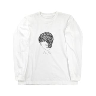 people#11 Long sleeve T-shirts