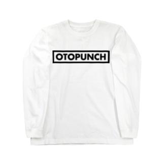 OTOPUNCH Long sleeve T-shirts