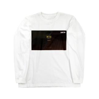 ドン勝Tシャツ Long sleeve T-shirts