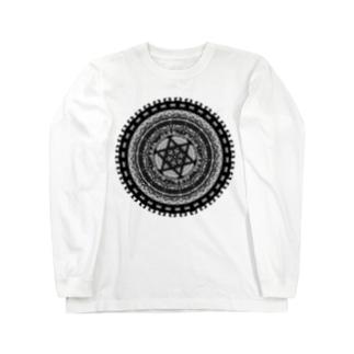 反逆的悲願 Long sleeve T-shirts