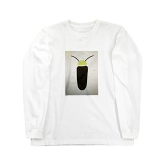 firefly Long sleeve T-shirts