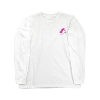 すきすきさん Long sleeve T-shirts