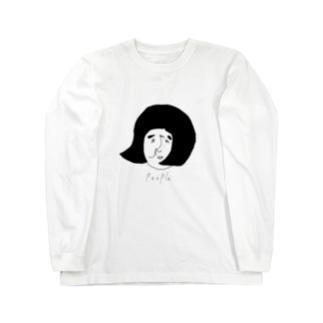 People#12 Long sleeve T-shirts