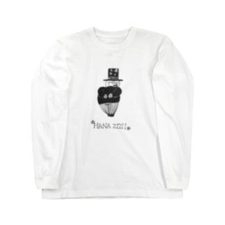 HANAzizii Long sleeve T-shirts