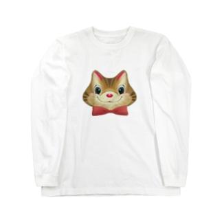 トトラ Long sleeve T-shirts