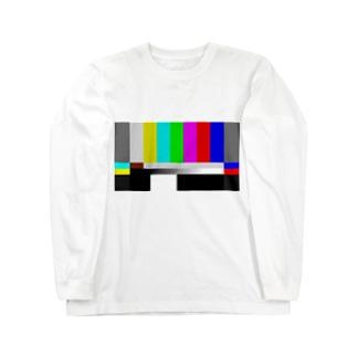 準備中 Long sleeve T-shirts