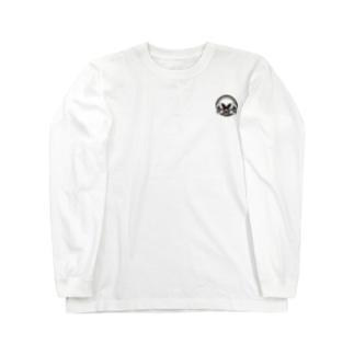logo +¥500 Long sleeve T-shirts