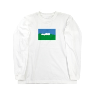 1 Long sleeve T-shirts