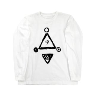 諢丞袖辟。縺 Long sleeve T-shirts