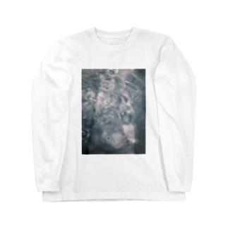 生活 Long sleeve T-shirts