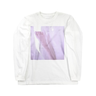 果つる Long sleeve T-shirts