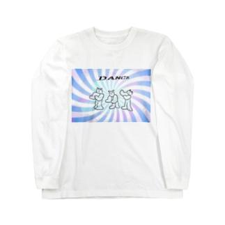 Dance Long sleeve T-shirts