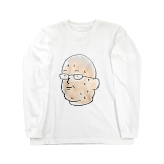 おおつかさん Long sleeve T-shirts