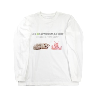 WITH PIGS! Long sleeve T-shirts