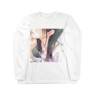 ゆめかわいい Long sleeve T-shirts
