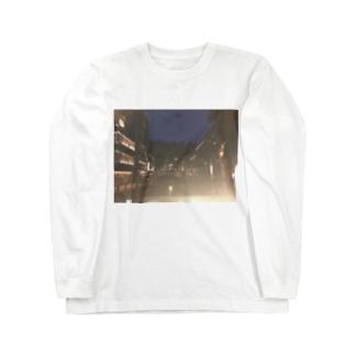 ♨️ Long sleeve T-shirts