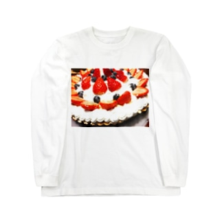 ベリータルト Long sleeve T-shirts