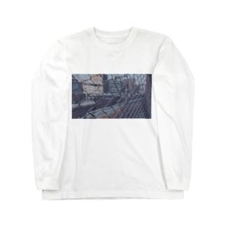 焦燥 Long sleeve T-shirts