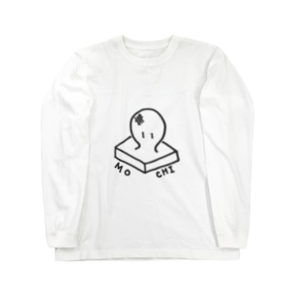 MOCHI Long sleeve T-shirts