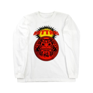 HATTARI Long sleeve T-shirts