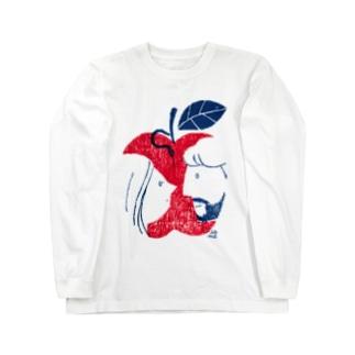EDEN Long sleeve T-shirts