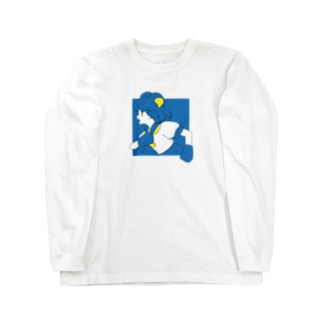 kuma Long sleeve T-shirts