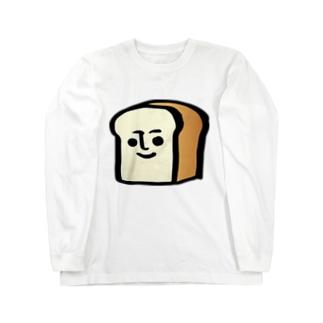 パンタロー Long sleeve T-shirts