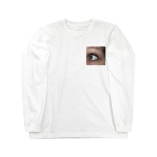 パ Long sleeve T-shirts