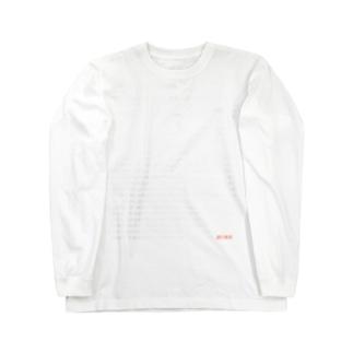 繰り返される諸行無常T Long sleeve T-shirts
