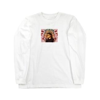 girlll♡ Long sleeve T-shirts