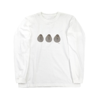 Tomozo Long sleeve T-shirts