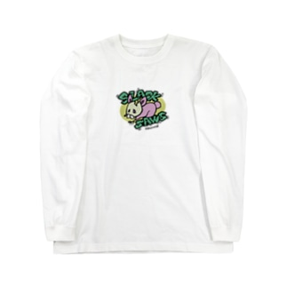 slack jaws Long sleeve T-shirts