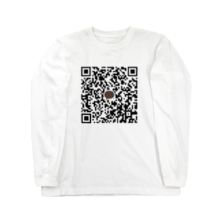 コード Long sleeve T-shirts