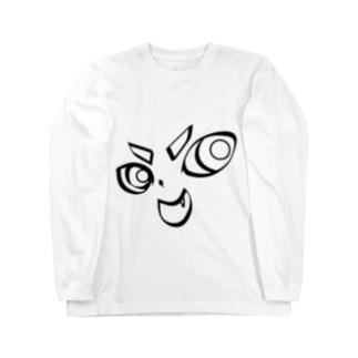 TarCoon☆FaCe Long sleeve T-shirts