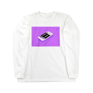 fxxk the real life Long sleeve T-shirts
