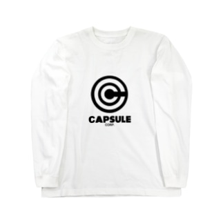 capsule Long sleeve T-shirts