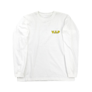 V.I.P Long sleeve T-shirts
