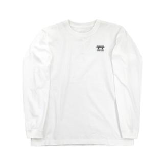 KAWARA SKATERS BL LS Long sleeve T-shirts